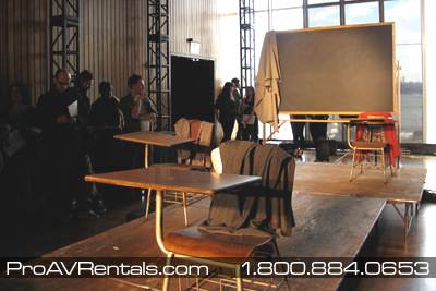 Rent Stage - Portable Stage Rental in NYC, NY - Stage